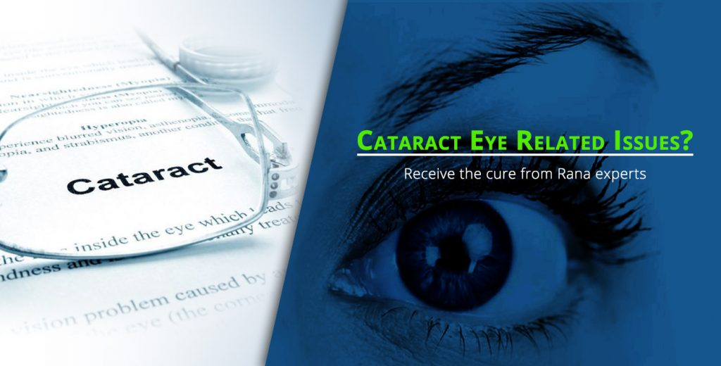 Cataract Eye Disorder & What the young need to know